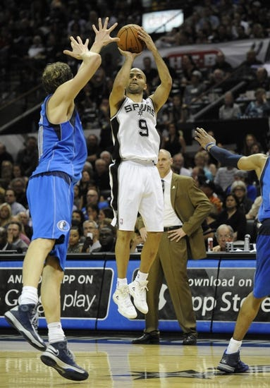 Mavericks at Spurs - 10/28/14 NBA Pick, Odds, and Prediction