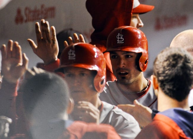 St. Louis Cardinals vs. Chicago Cubs MLB Pick, Odds, Prediction 5/12/14