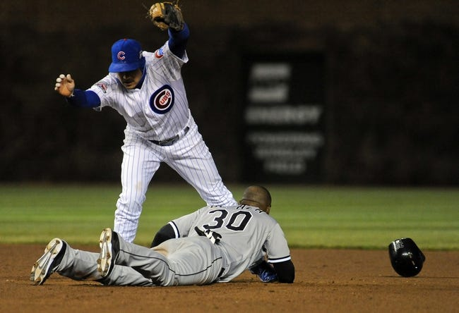 Chicago Cubs vs. Chicago White Sox MLB Pick, Odds, Prediction - 5/6/14