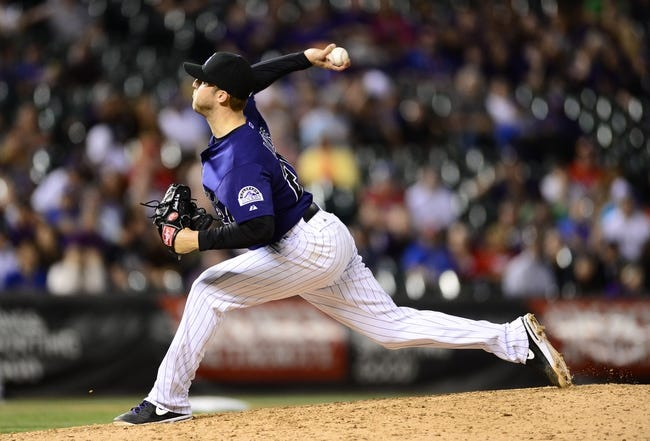 Daily Fantasy MLB 5/17/14: Matchup Plays and Value Picks