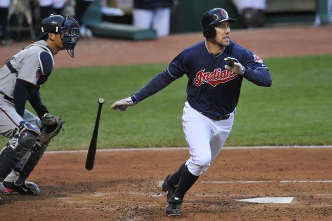 Cleveland Indians vs. Minnesota Twins MLB Pick, Odds, Prediction - 5/7/14
