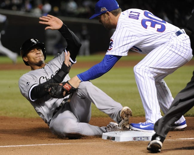 Chicago White Sox vs. Chicago Cubs Free Pick, Odds, Prediction 5/7/14
