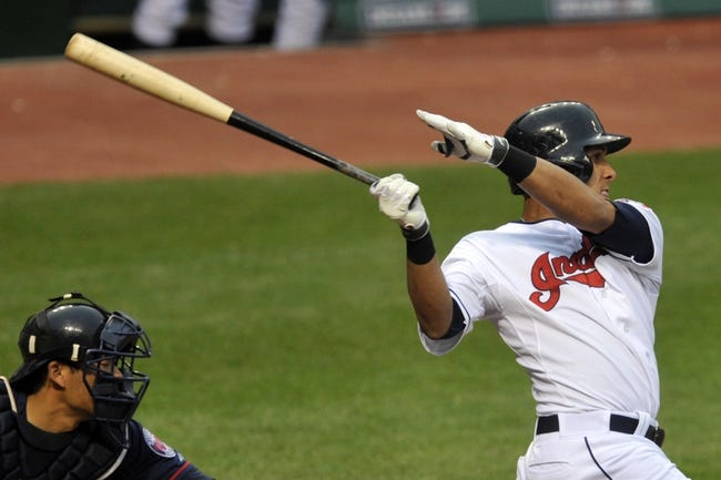 Cleveland Indians vs. Minnesota Twins MLB Pick, Odds, Prediction 5/8/14
