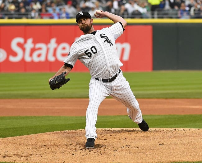 Chicago White Sox vs. San Diego Padres MLB Pick, Odds, Prediction 5/30/14