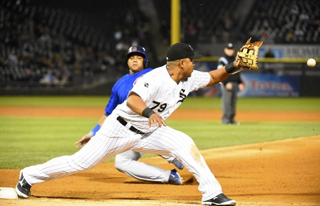 Chicago White Sox vs. Chicago Cubs Pick-Odds-Prediction - 5/8/14