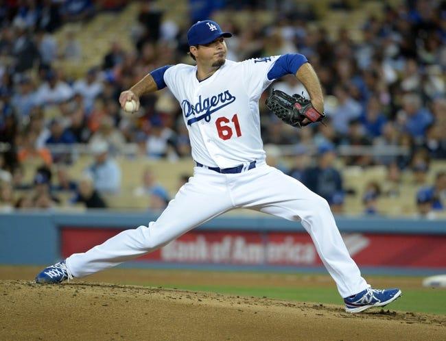 Daily Fantasy MLB 5/13/14: Matchup Plays and Value Picks