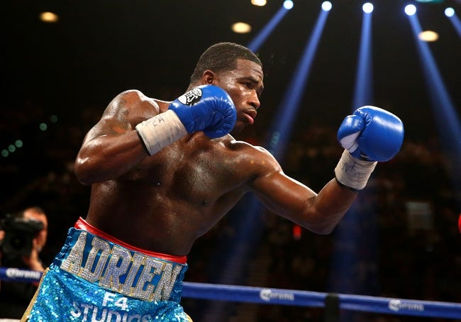 Adrien Broner vs. Emmanuel Taylor Boxing Preview, Pick, Odds, Prediction - 9/6/14