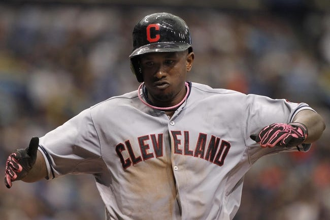 Cleveland Indians vs. Tampa Bay Rays MLB Pick, Odds, Prediction - 9/27/14