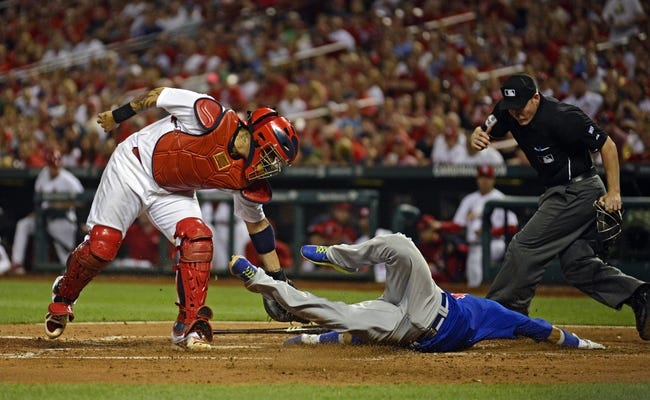 St. Louis Cardinals vs. Chicago Cubs MLB Pick, Odds, Prediction 5/13/14