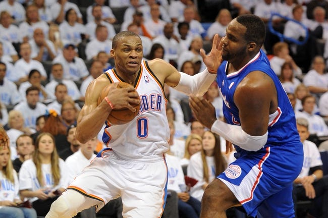 NBA News: Player News and Updates for 5/14/14