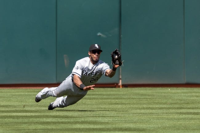 Chicago White Sox vs. Oakland Athletics Pick-Odds-Prediction - 9/8/14