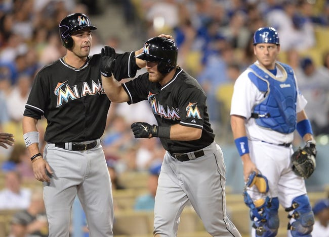 Dodgers vs. Marlins - 5/11/15 MLB Pick, Odds, and Prediction
