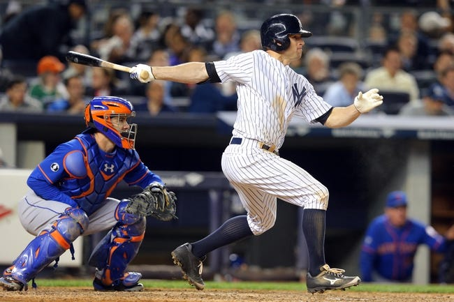 Fantasy Baseball 2014: Waiver Wire Update 5/16