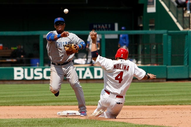 Chicago Cubs vs. St. Louis Cardinals MLB Pick, Odds, Prediction - 7/25/14
