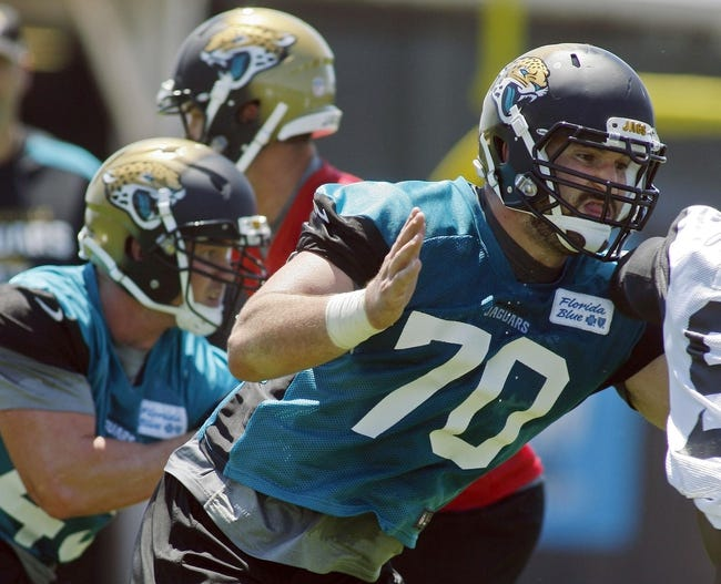 NFL Update: The Jacksonville Jaguars 2014 Schedule and Status Report Post-2014 NFL Draft