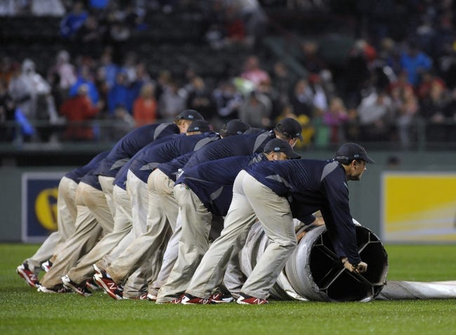 Boston Red Sox vs. Detroit Tigers MLB Pick, Odds, Prediction 5/17/14