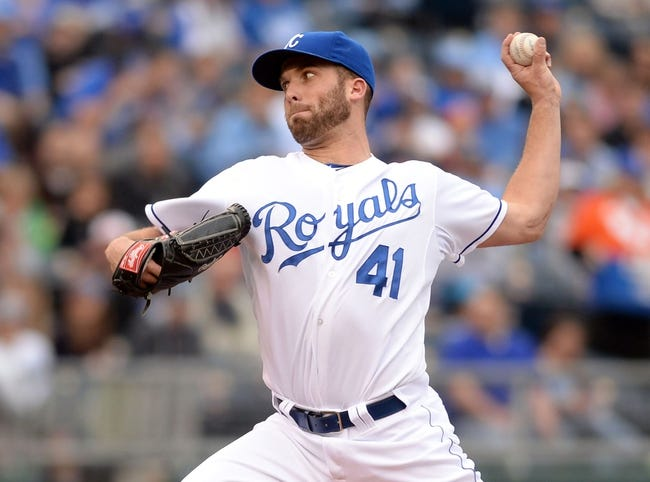 Fantasy Baseball 2014: Waiver Wire Update 5/23