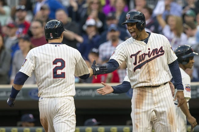 Minnesota Twins vs. Seattle Mariners MLB Pick, Odds, Prediction - 5/18/14