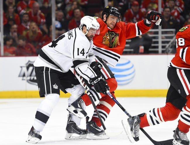 Los Angeles Kings at Chicago Blackhawks Pick-Odds-Prediction - 5/21/14
