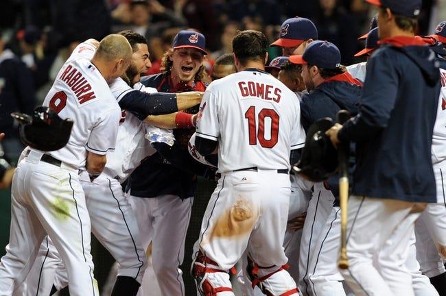 Cleveland Indians vs. Detroit Tigers MLB PIck, Odds, Prediction - 5/20/14