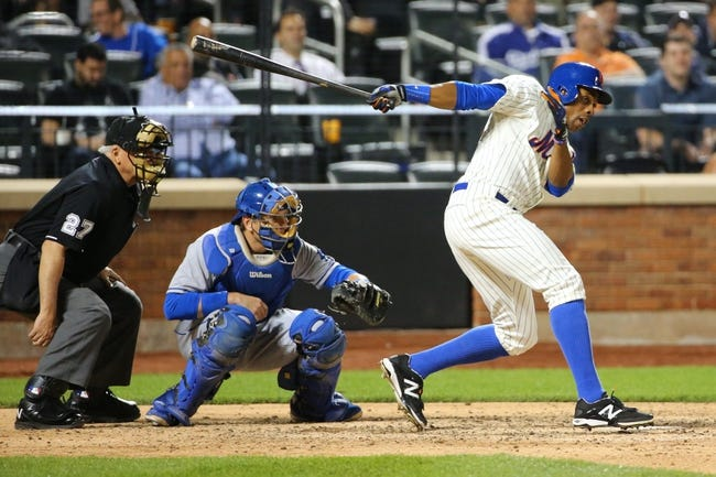 New York Mets vs. Los Angeles Dodgers MLB Pick, Odds, Prediction 5/21/14