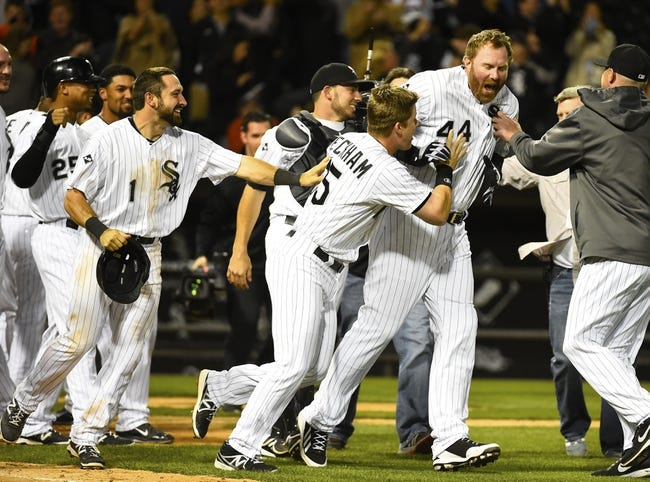 Chicago White Sox vs. New York Yankees MLB Pick, Odds, Prediction 5/24/14