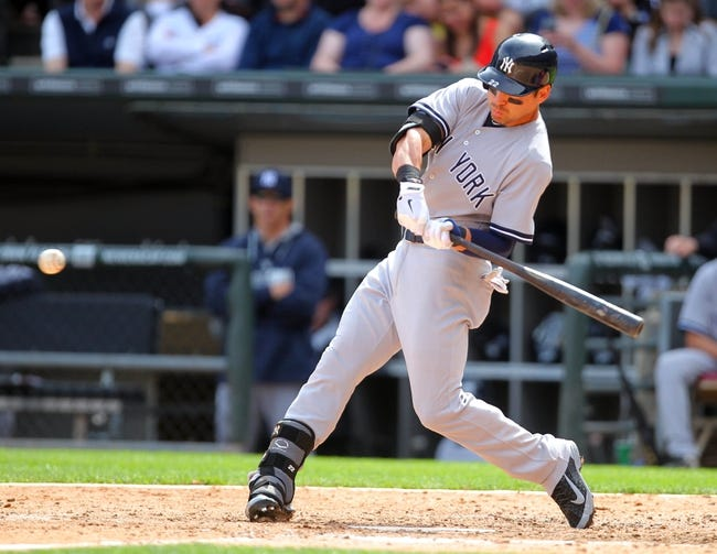 Chicago White Sox vs. New York Yankees Pick-Odds-Prediction - 5/25/14