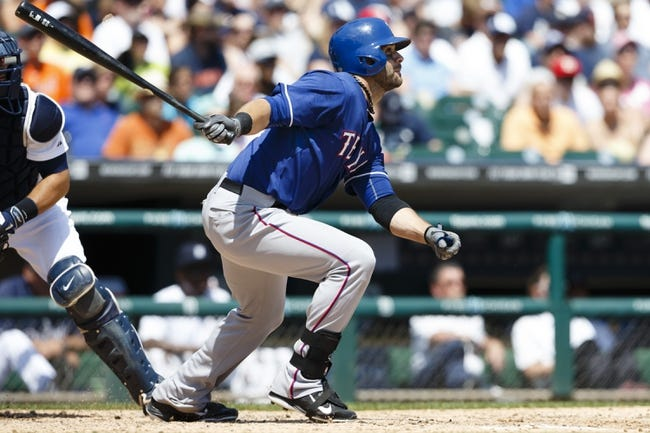 Fantasy Baseball 2014: Waiver Wire Update 5/27