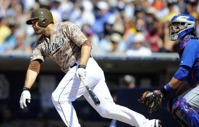 Chicago Cubs vs. San Diego Padres Pick-Odds-Prediction - 7/22/14