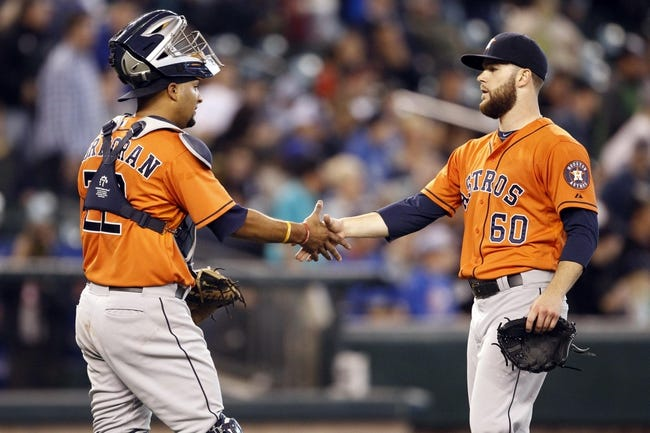 Houston Astros vs. Seattle Mariners MLB Pick, Odds, Prediction - 6/30/14