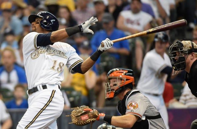 Daily Fantasy MLB 5/28/14: Matchup Plays and Value Picks