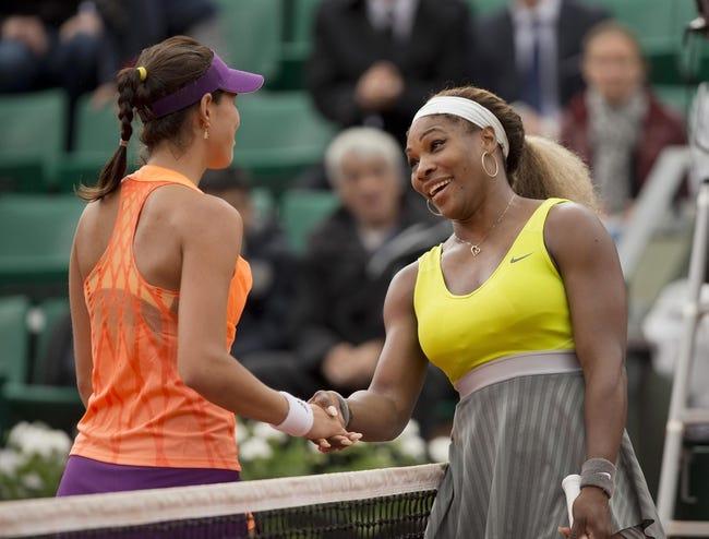 Serena Williams vs. Garbine Muguruza 2015 Wimbledon Final Pick, Odds, Prediction