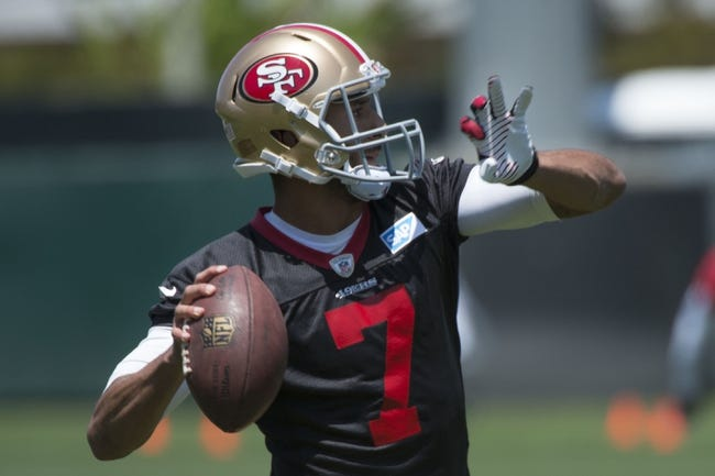 NFL News: Player News and Updates for 6/6/14