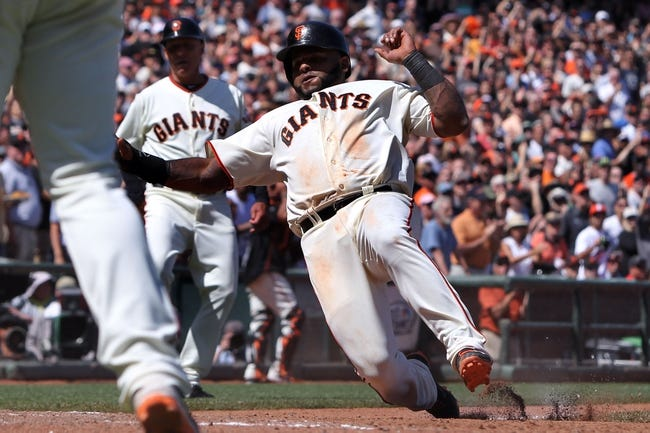 San Francisco Giants vs. New York Mets Pick-Odds-Prediction - 6/7/14