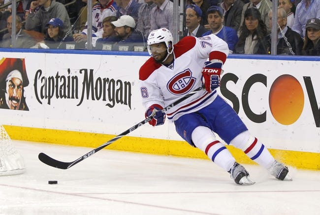 NHL News: Player News and Updates for 8/3/14