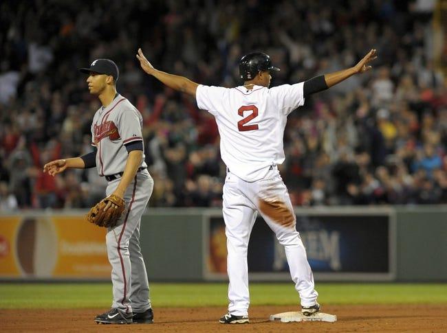Red Sox vs. Braves - 6/15/15 MLB Pick, Odds, and Prediction