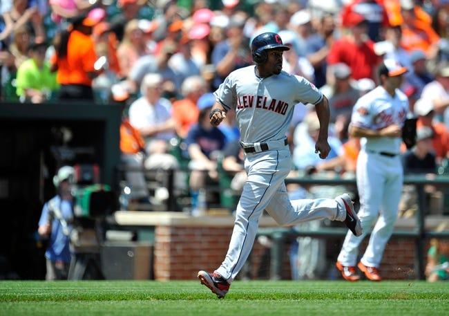 Cleveland Indians vs. Colorado Rockies MLB Pick, Odds, Predicition 5/31/14