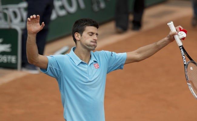 Marin Cilic vs. Novak Djokovic 2014 Wimbledon Pick, Odds, Prediction
