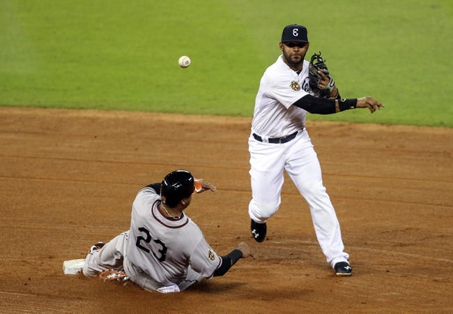 Houston Astros vs. Baltimore Orioles Pick-Odds-Prediction - 5/31/14