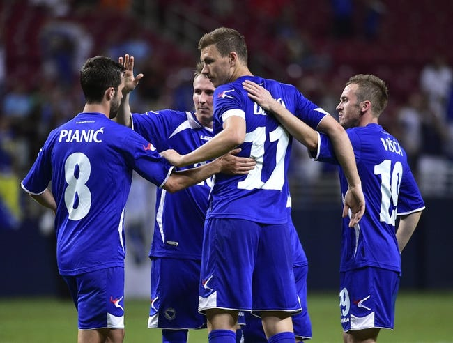 2014 FIFA World Cup: Iran vs Bosnia-Herzegovina Pick, Odds, Prediction - 6/25/14