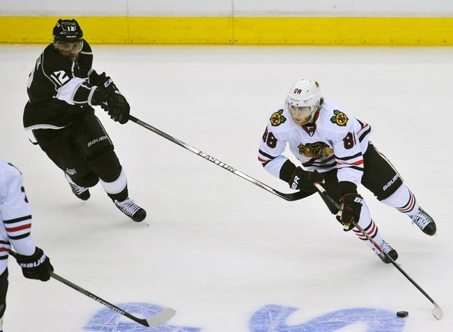 NHL News: Player News and Updates for 5/31/14