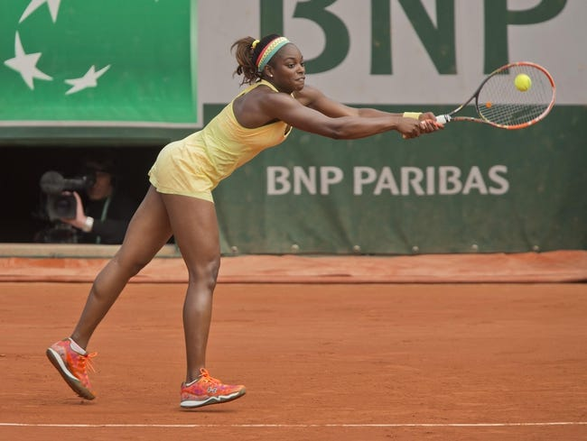Sloane Stephens vs. Simona Halep French Open Pick, Odds, Prediction - 6/2/14