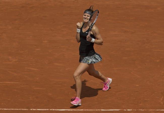 Ana Ivanovic vs. Lucie Safarova 2015 French Open, Pick, Odds, Prediction