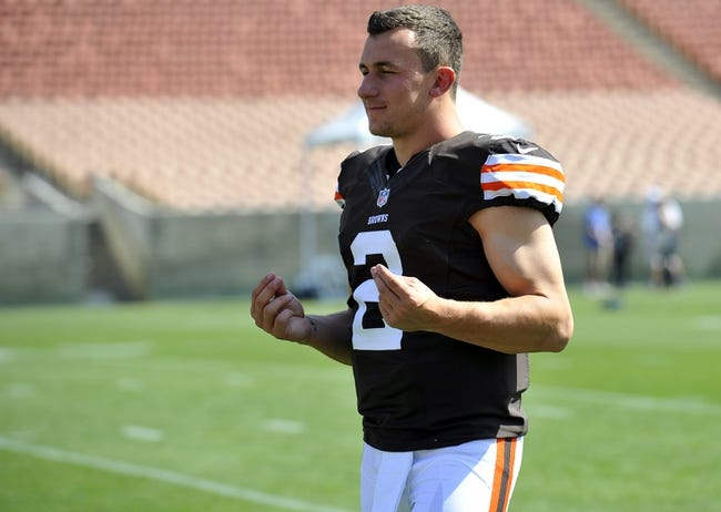 NFL Update: The Cleveland Browns 2014 Schedule and Status Report Post-2014 NFL Draft