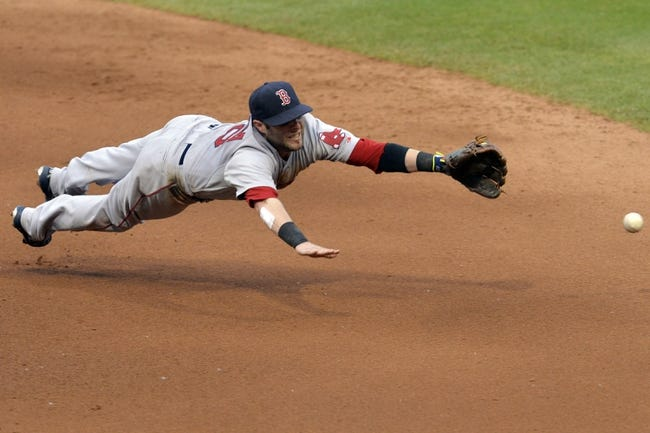 Cleveland Indians vs. Boston Red Sox MLB Pick, Odds, Prediction 6/3/14