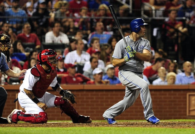 St. Louis Cardinals vs. Kansas City Royals MLB Pick, Odds, Prediction 6/3/14