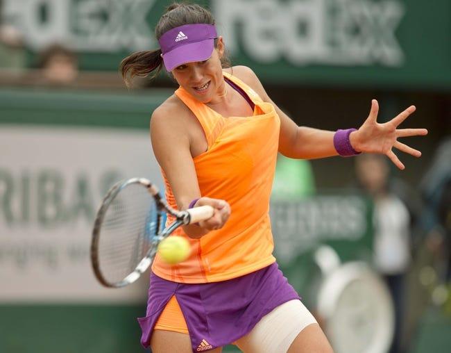 Garbine Muguruza vs. Svetlana Kuznetsova 2016 French Open Pick, Odds, Prediction