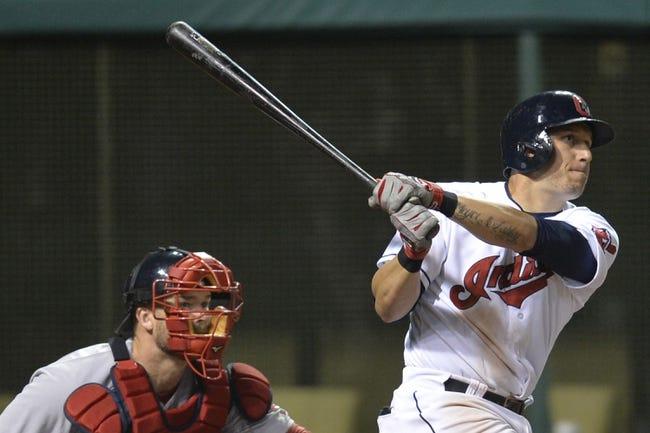 Boston Red Sox vs. Cleveland Indians MLB Pick, Odds, Prediction - 6/12/14
