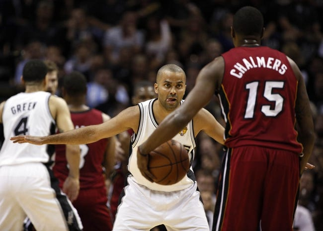 NBA News: Player News and Updates for 6/8/14