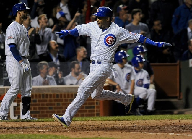 New York Mets vs. Chicago Cubs Pick-Odds-Prediction - 8/15/14